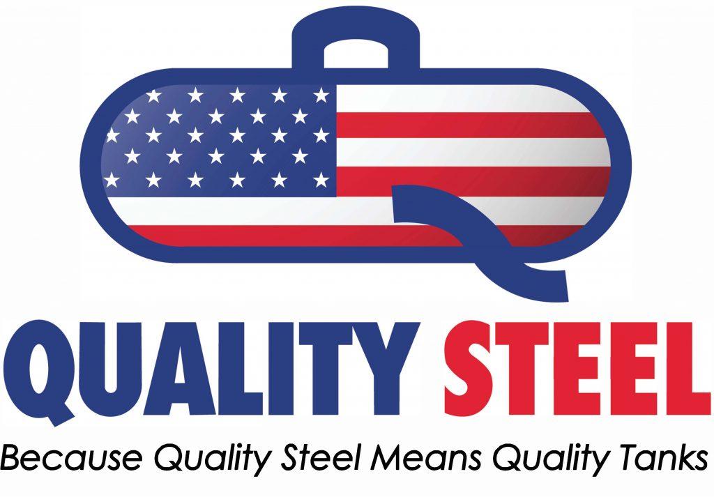 Quality Steel Tanks