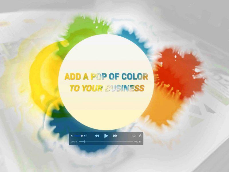 Colortech Video